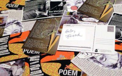 My Favorite Literary Journal: Hoot Review