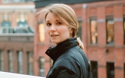 INTERVIEW WITH HANNAH FORD, WINNER OF THE ROADRUNNER NONFICTION PRIZE